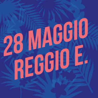 Reggio Emilia 2016