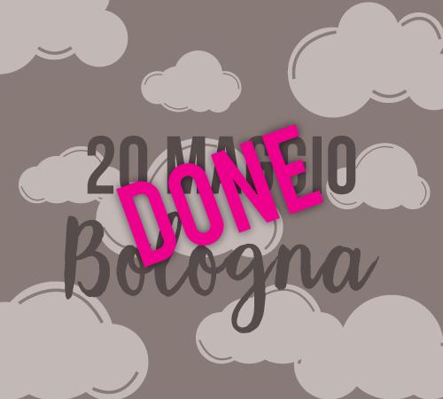 Bologna 2017