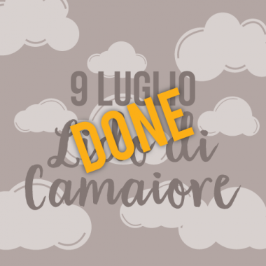 Lido di Camaiore 2017