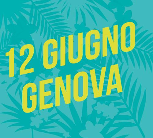 Genova 2016