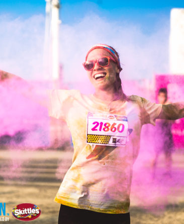 The Color Run - 2018