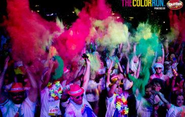 The Color Run - 2018
