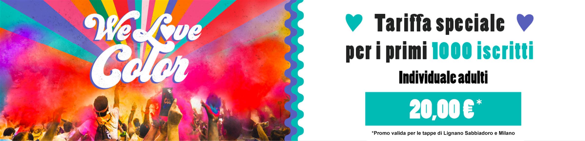 promo color run