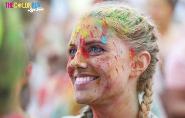 Best of The Color Run 2019