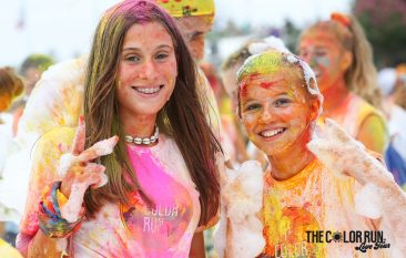 The Color Run - 2019