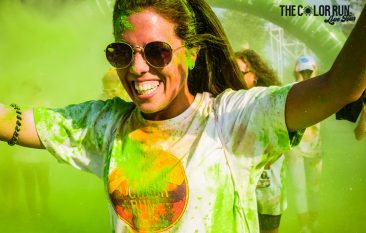 The Color Run 2019