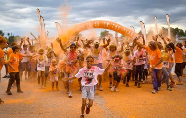 The Color Run – 2019